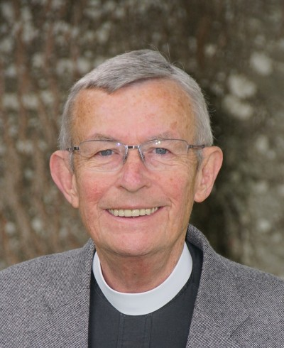 Father Fred Heard